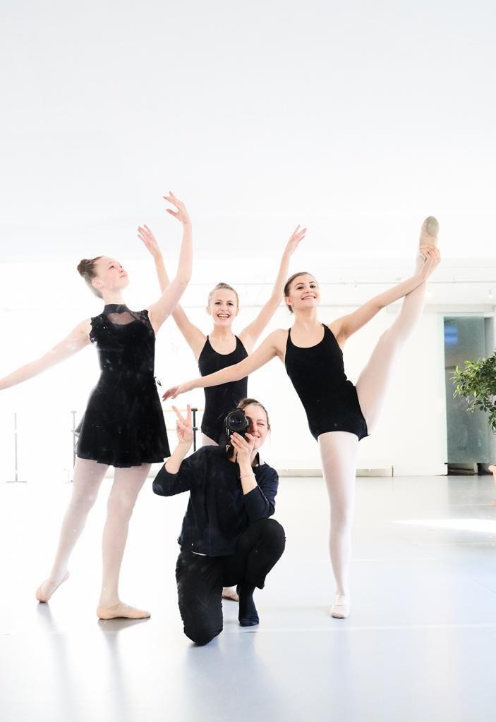 Studio Munich Ballet Centre