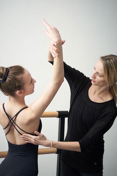 Ballet Privatunterricht