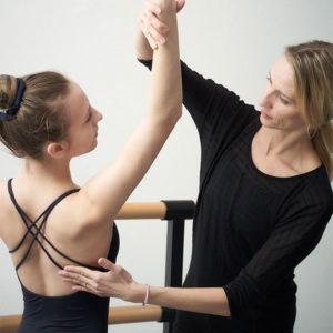 Ballett Privatstundem