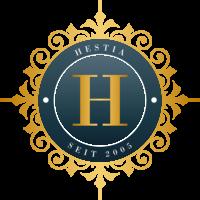 Logo Hestia Wohngemeinschaften
