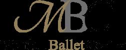 Munich Ballet Centre Logo